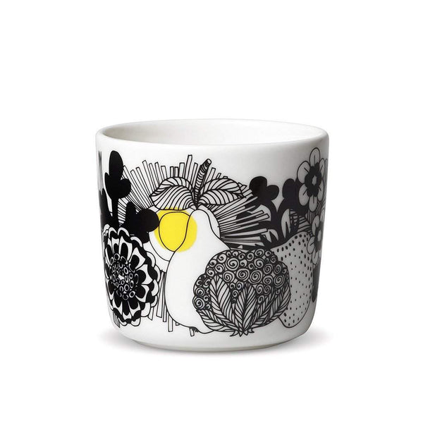 Marimekko Siirtolapuutarha Coffee Cup Without Handle