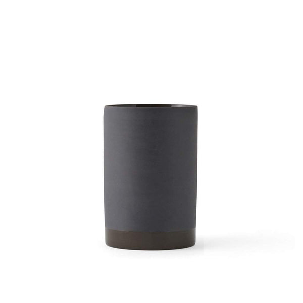 Menu Cylindrical Vase Small