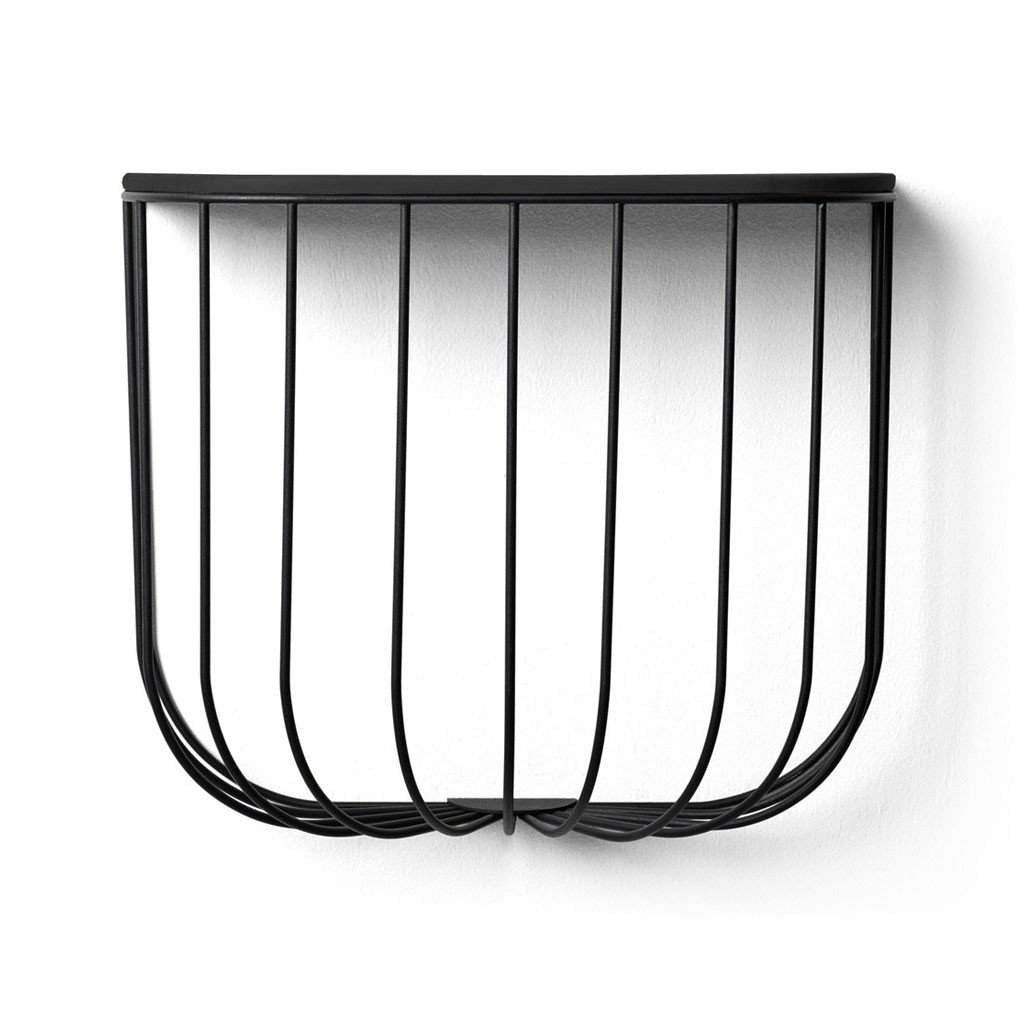 Menu FUWL Cage Shelf