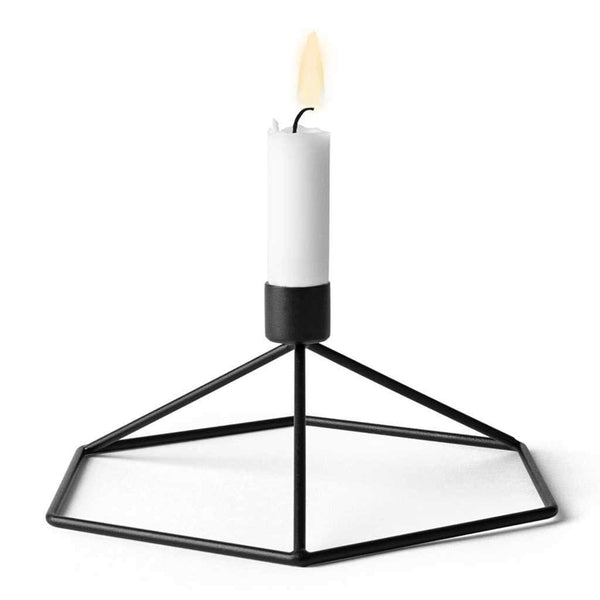 Menu POV Candle Holder Table