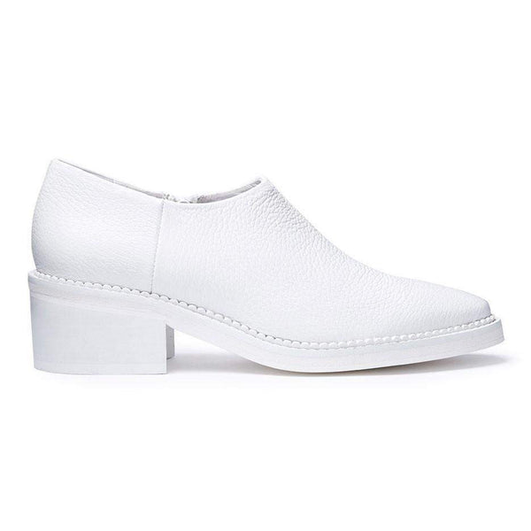 Miista Juliana Shoes, White