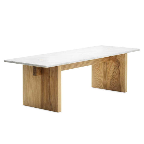 Normann Solid Table