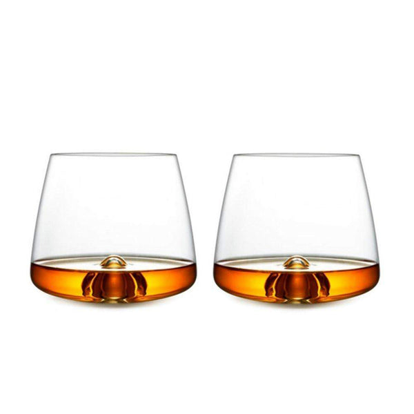 Normann Whiskey Glasses, Set of 2