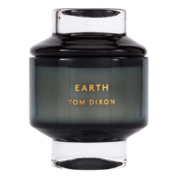 Tom Dixon Candle Earth Large