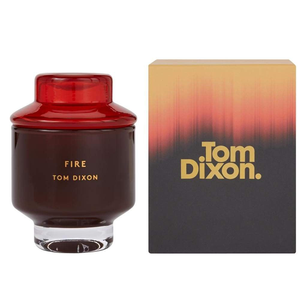 Tom Dixon Candle Fire Medium