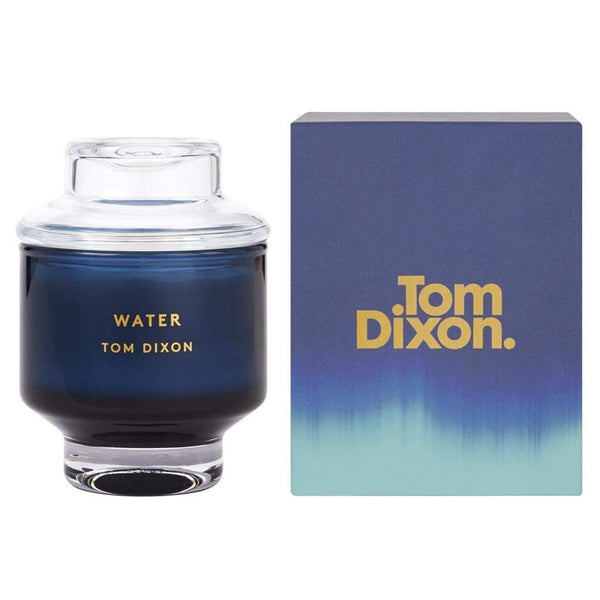 Tom Dixon Candle Water Medium