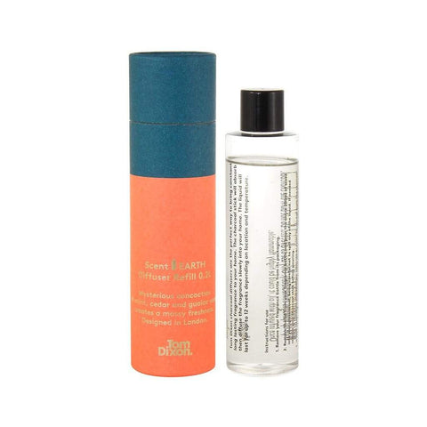 Tom Dixon Scent Earth Diffuser Refill 0.2l