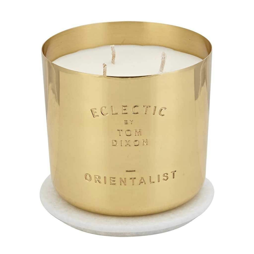 Tom Dixon Eclectic Scented Candle Orientalist Large
