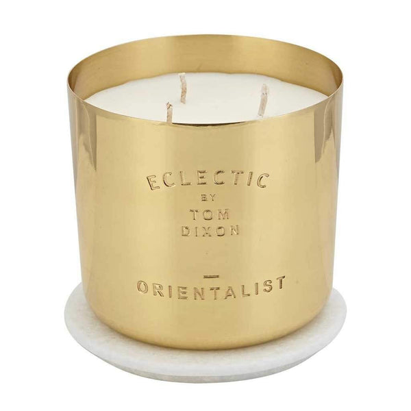 Tom Dixon Scented Candle Orientalist Large