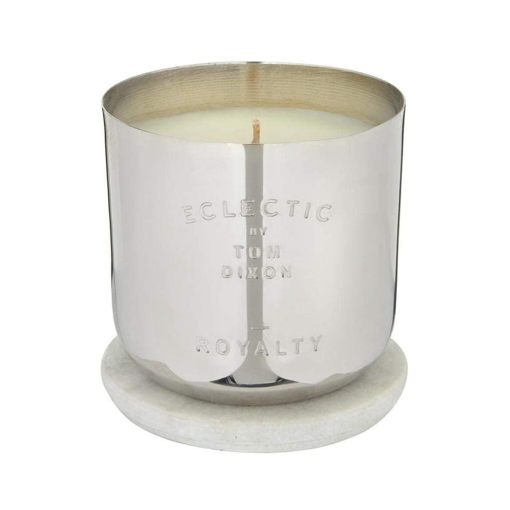 Tom Dixon Eclectic Scented Candle Royalty Medium