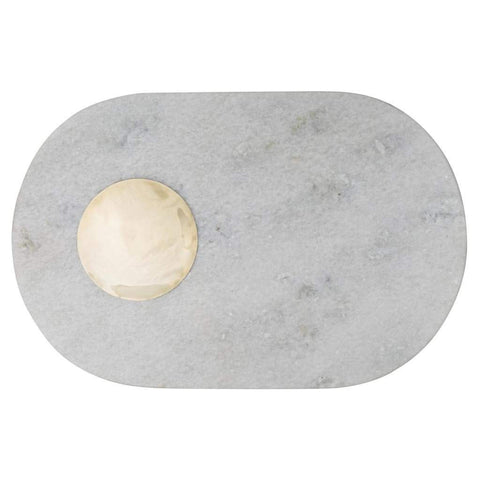 Tom Dixon Stone Serving Board