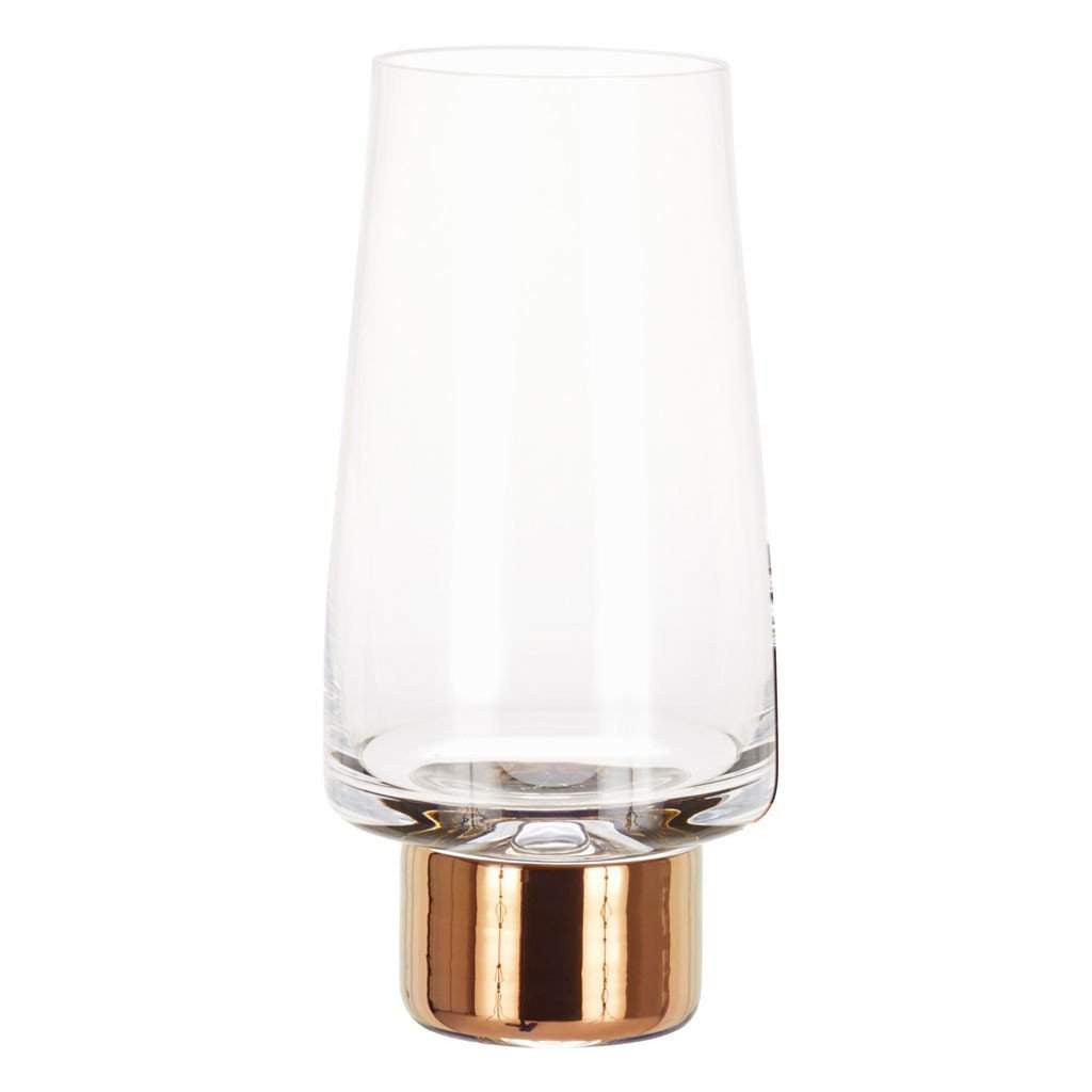 Tom Dixon Tank High Ball Glasses, Pair