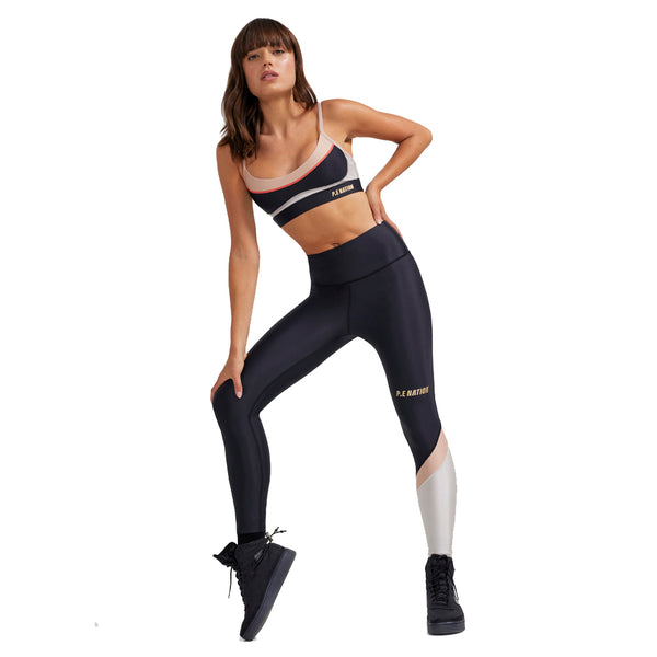 PE Nation Sweeper Legging