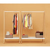 Normann Toj Large Clothes Rack