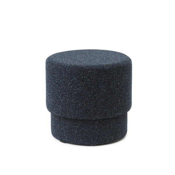 Normann Small Silo Pouf