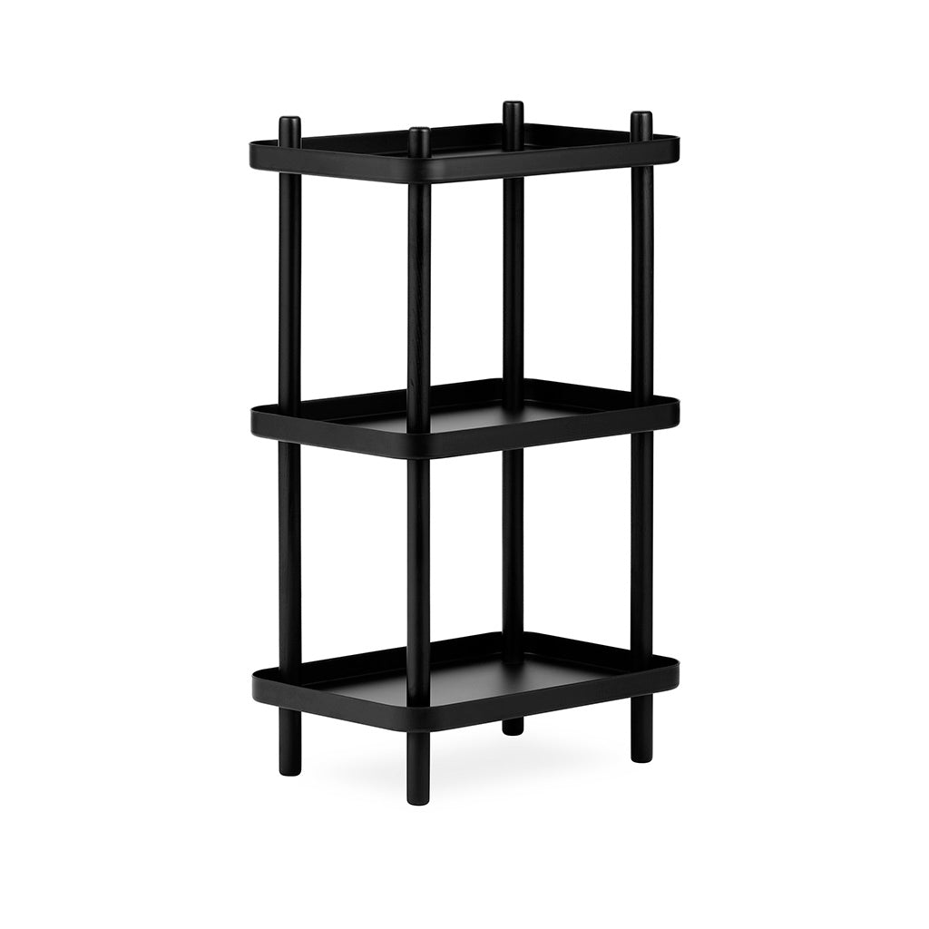 Normann Block Shelf