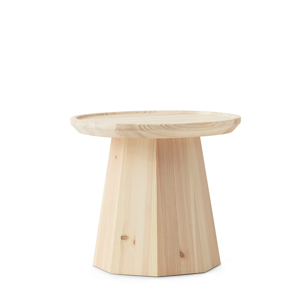 Normann Small Pine Table