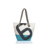 727 Sailbags Le Legende Handbag