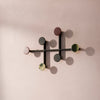 Menu Afteroom Coat Hanger Large Black/Brass