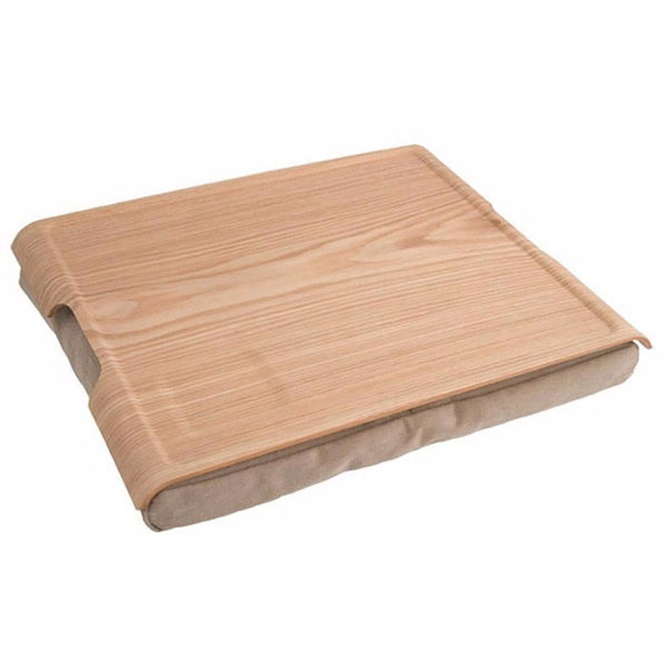 Bosign Laptray - Natural/Brown