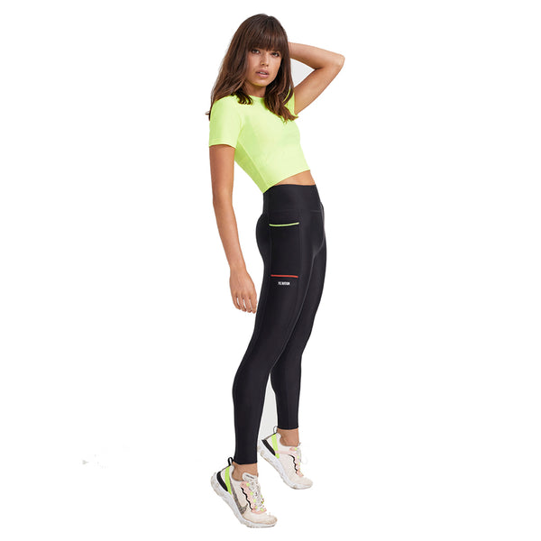 PE Nation Combat Legging