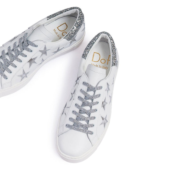 Dept of Finery Stella Sneakers