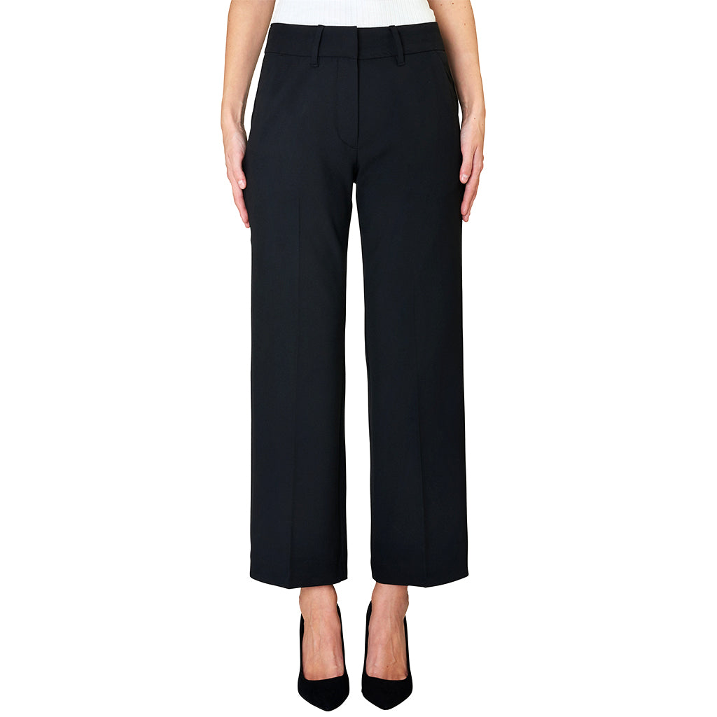 Fiveunits Dena 285 Crop Wide Leg Pants