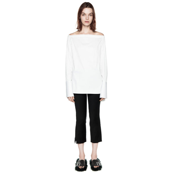 Dion Lee Double Sleeve Shirt