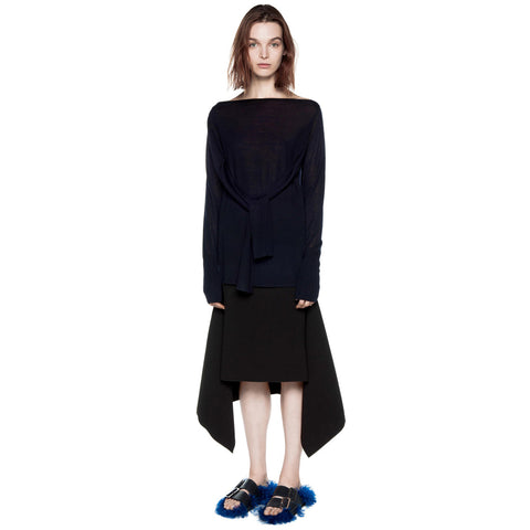Dion Lee Double Sleeve Sweater Merino