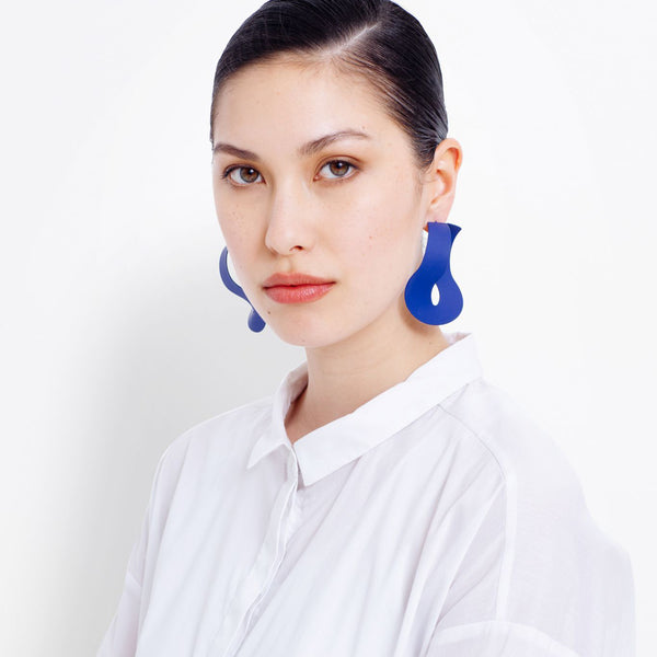 Elk Loppa Earrings