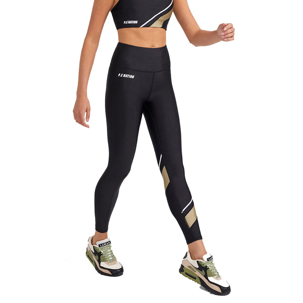 PE Nation Fortify Legging