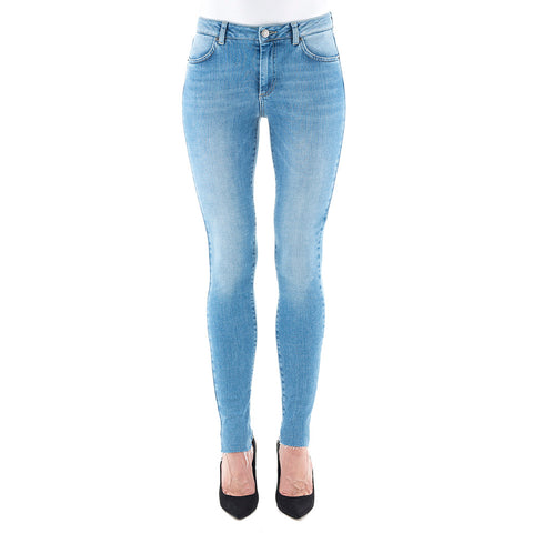 FiveUnits Penelope Raw Jeans