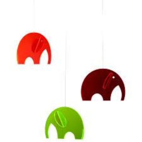 Flensted Olephants Mobile Plexi