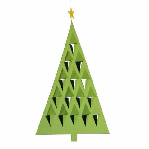 Flensted Prism Tree Green Mobile