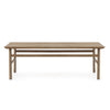 Normann Grow Coffee Table 70x120xh40cm
