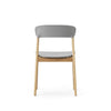 Normann Herit Oak Dining Chair