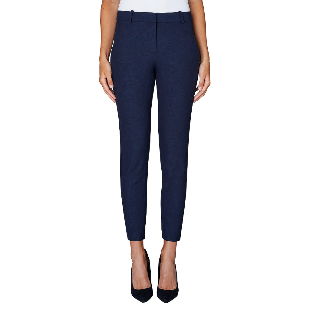 Fiveunits Kylie 396 Crop Straight Fit Pants