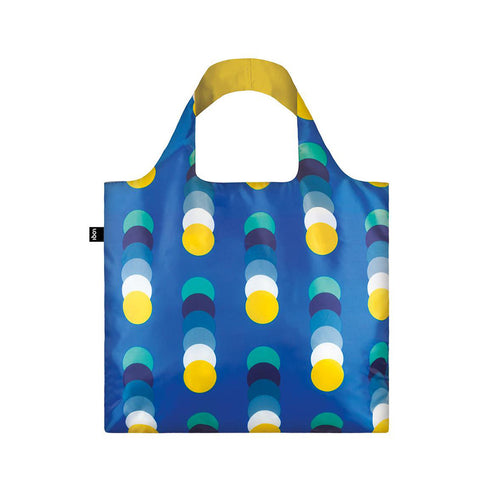 Loqi Shopping Bag Geometric Collection