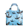 Loqi Shopping Bag Travel Collection