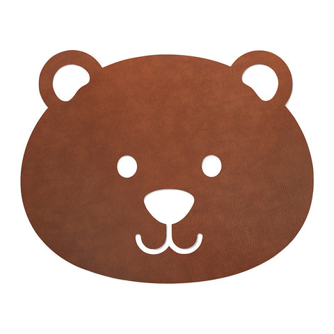 Lind DNA Bear Floormat