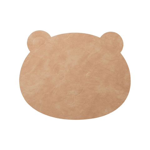 Lind DNA Bear Placemat