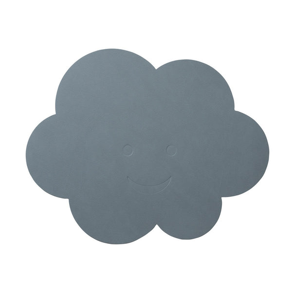 Lind DNA Cloud Placemat