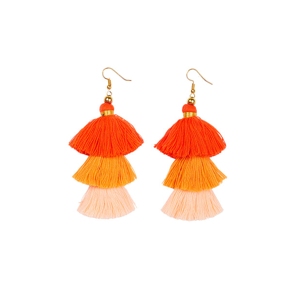 Lumiere Art & Co Cecilia Earrings