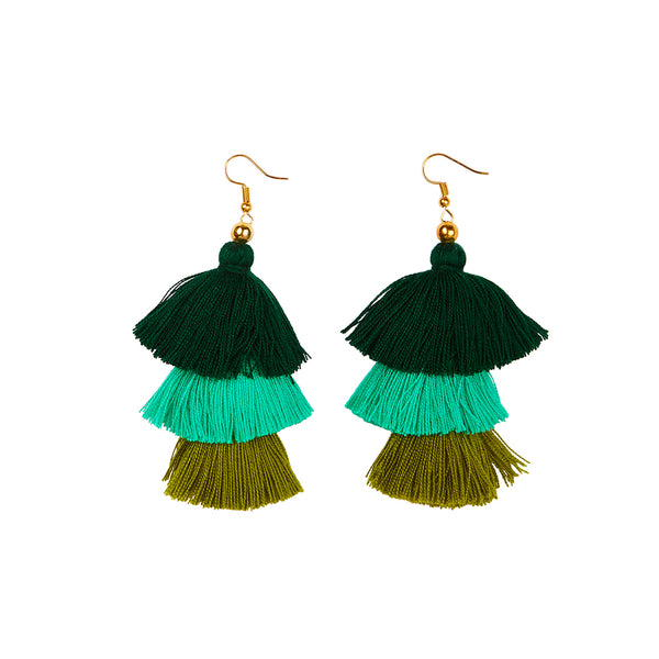 Lumiere Art & Co Dalla Earrings