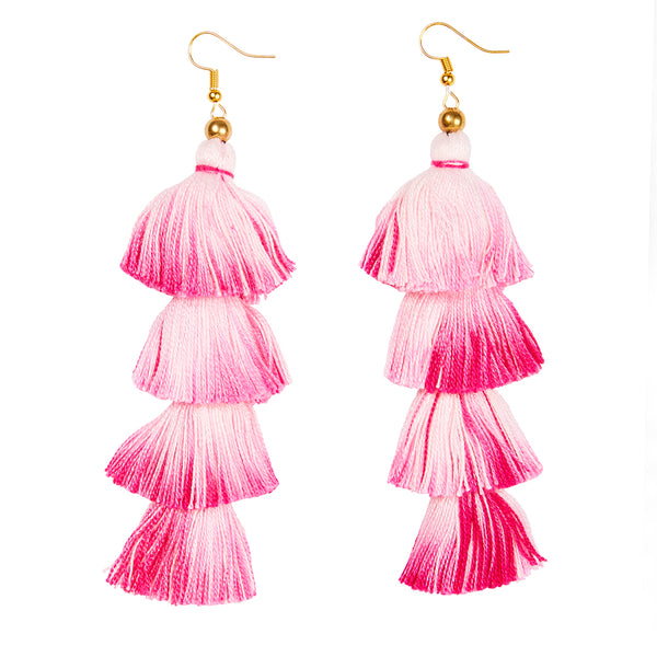 Lumiere Art & Co Jutta Earrings