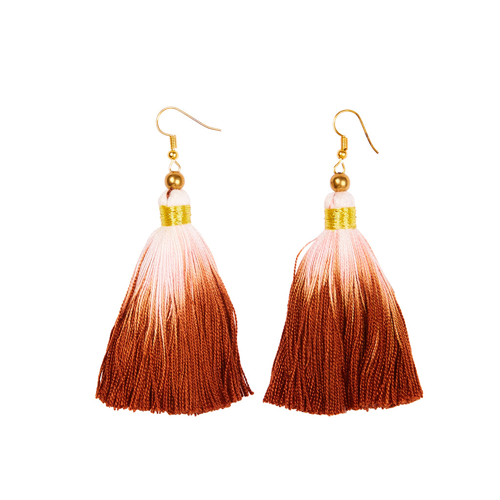 Lumiere Art & Co Kari Earrings
