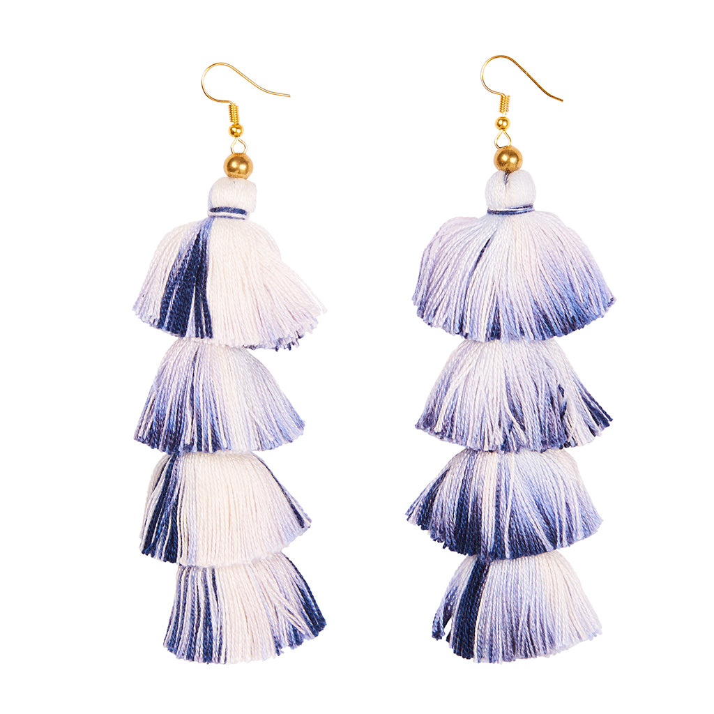 Lumiere Art & Co Lena Earrings