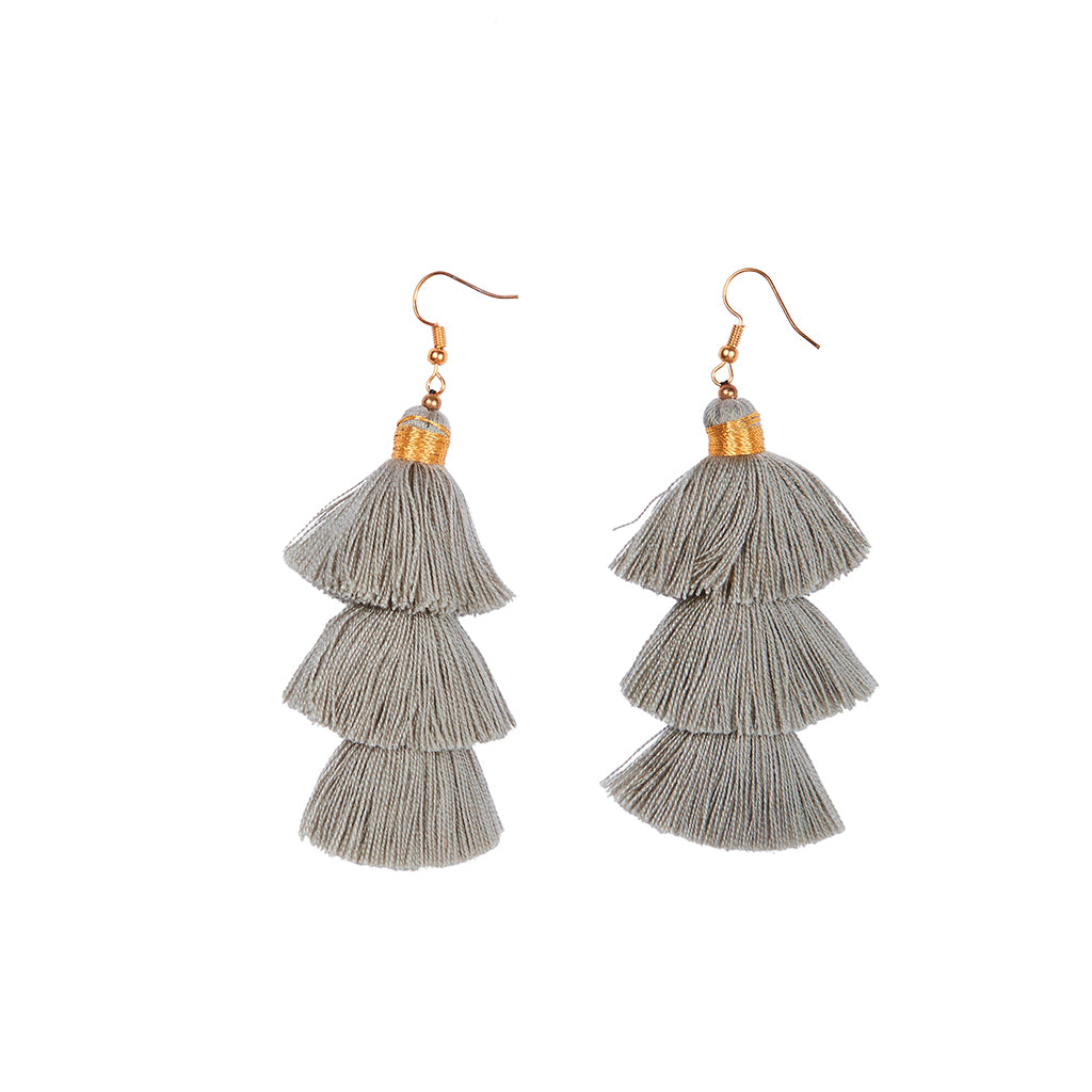 Lumiere Art & Co Siri Earrings