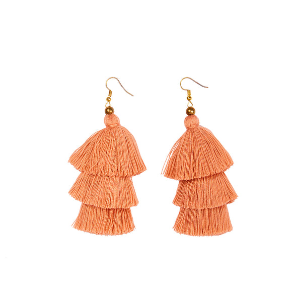 Lumiere Art & Co Tove Earrings