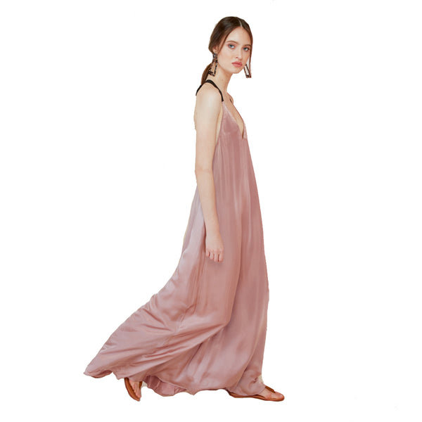 Magali Pascal Sakura Maxi Dress